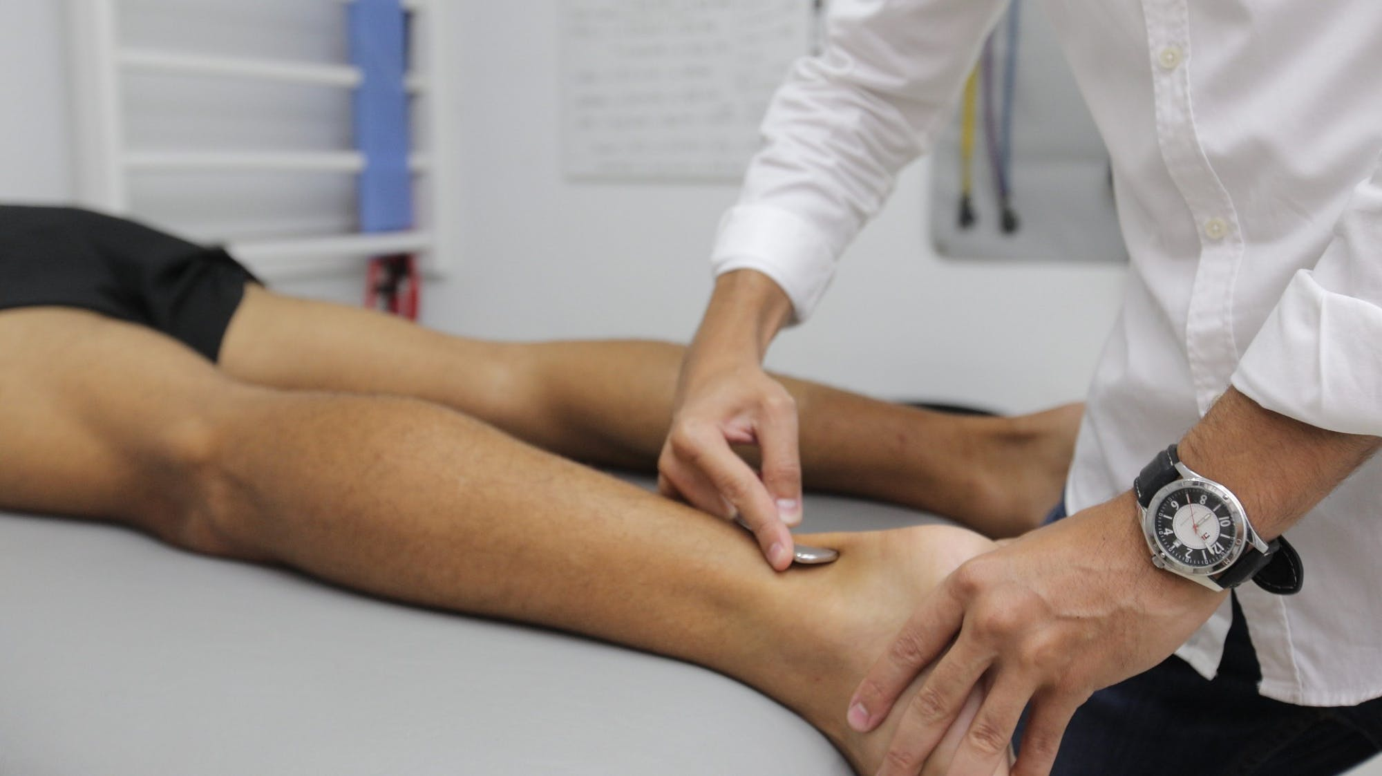 Physical Therapy Internships in Greece