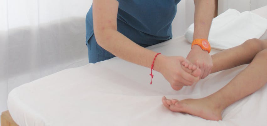 Physiotherapy internships in Guatemala