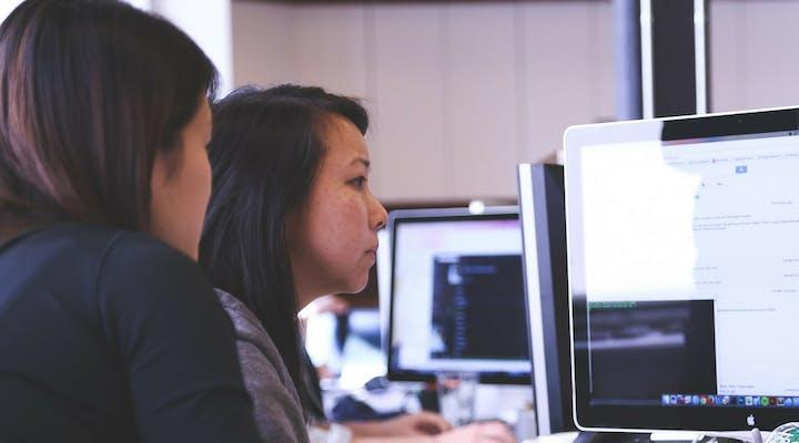 Digital marketing remote internships out of Ireland