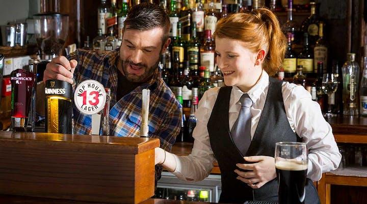 Irish Hospitality Internship in Dublin
