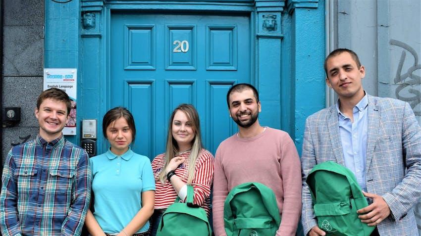 Education Administration internships in Dublin