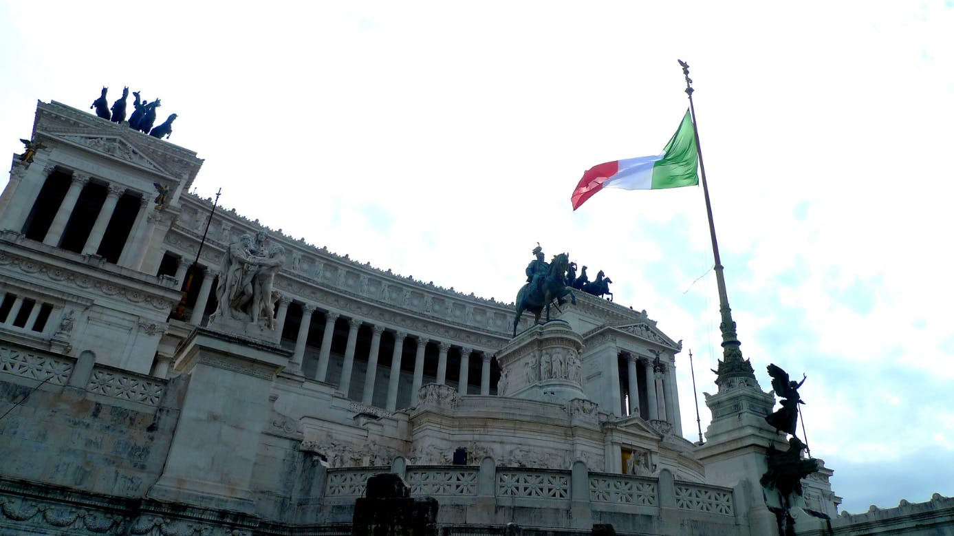Cultural & Artistic Heritage internships in Italy