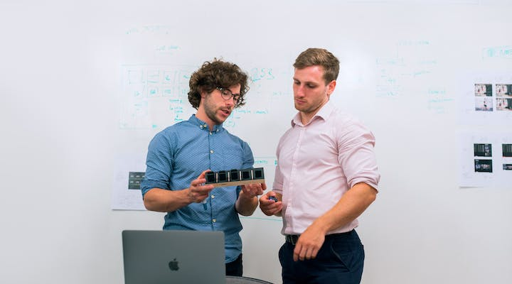 Remote Engineering Internships out of Italy