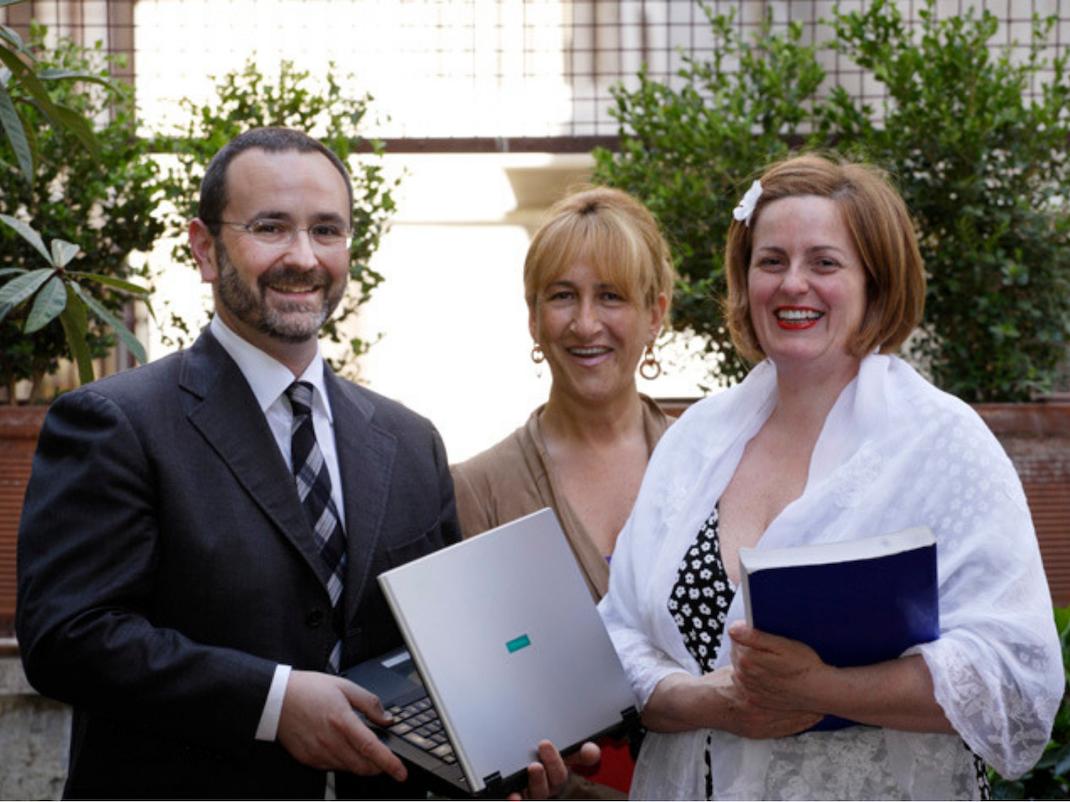 Italian language teachers in Rome, Intern Abroad HQ