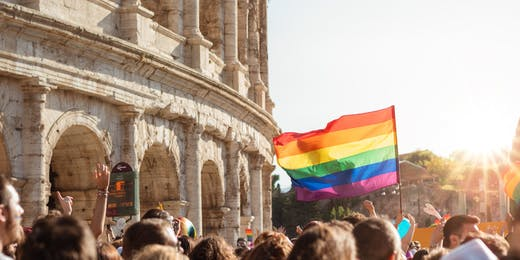 Human Rights & NGO Support Remote Internships out of Italy