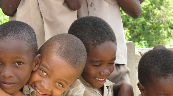 Child and Youth Mental Health Remote Internships out of Jamaica