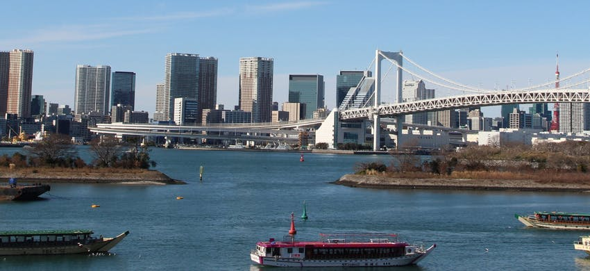 Remote Internships From Japan