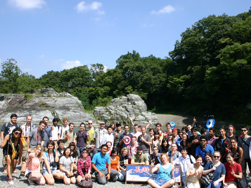 Student excursion in Japan, Intern Abroad HQ