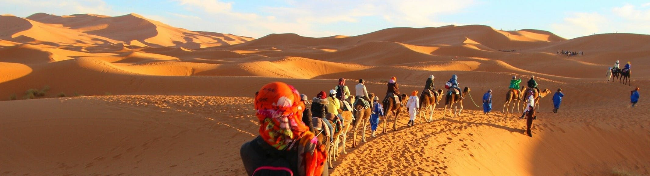 Remote Internships from Morocco