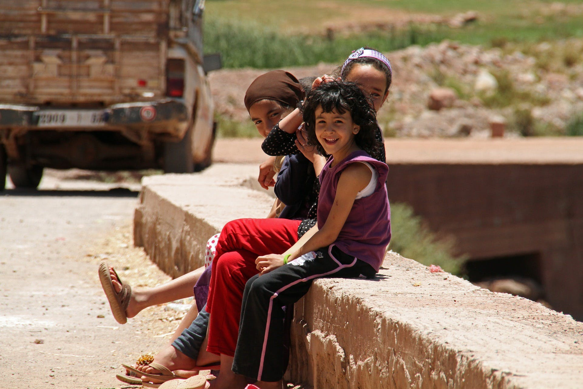 Refugee and Migrant Rights, Remote Internships out of Morocco