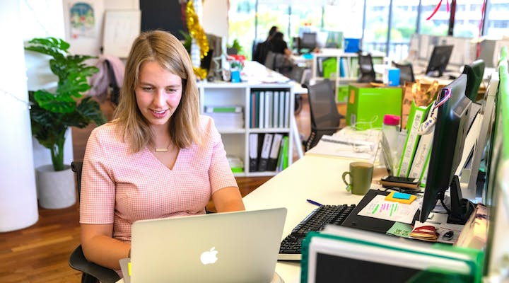 Graphic Design Internships in New Zealand