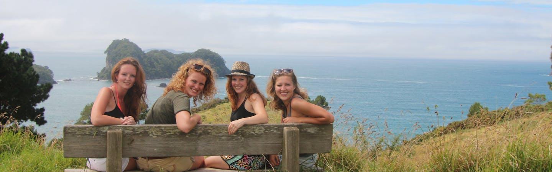 Environmental Science Internships in New Zealand