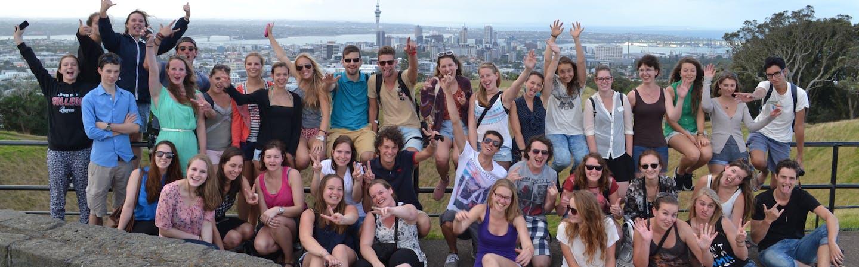 Event Management & PR Internships in New Zealand