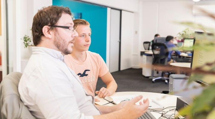 Marketing & Communications Internships in New Zealand