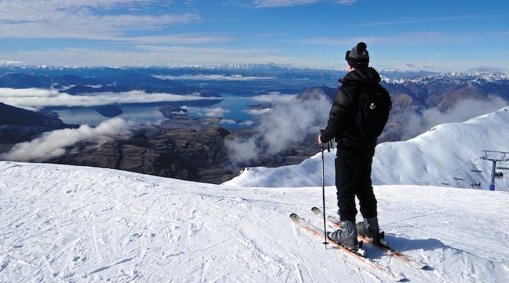 Tourism & Hospitality Internships in New Zealand