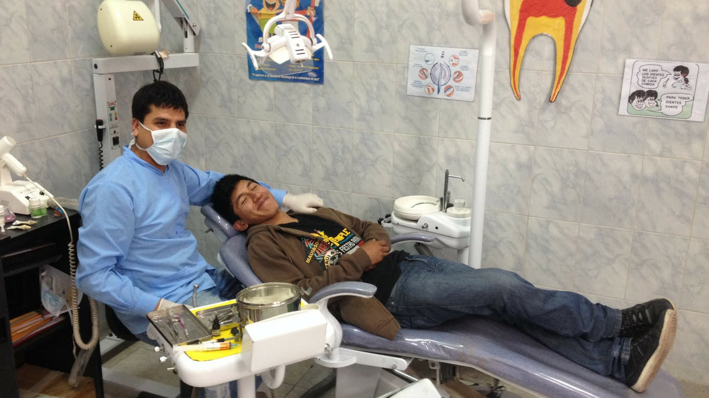Dental Internships in Cusco