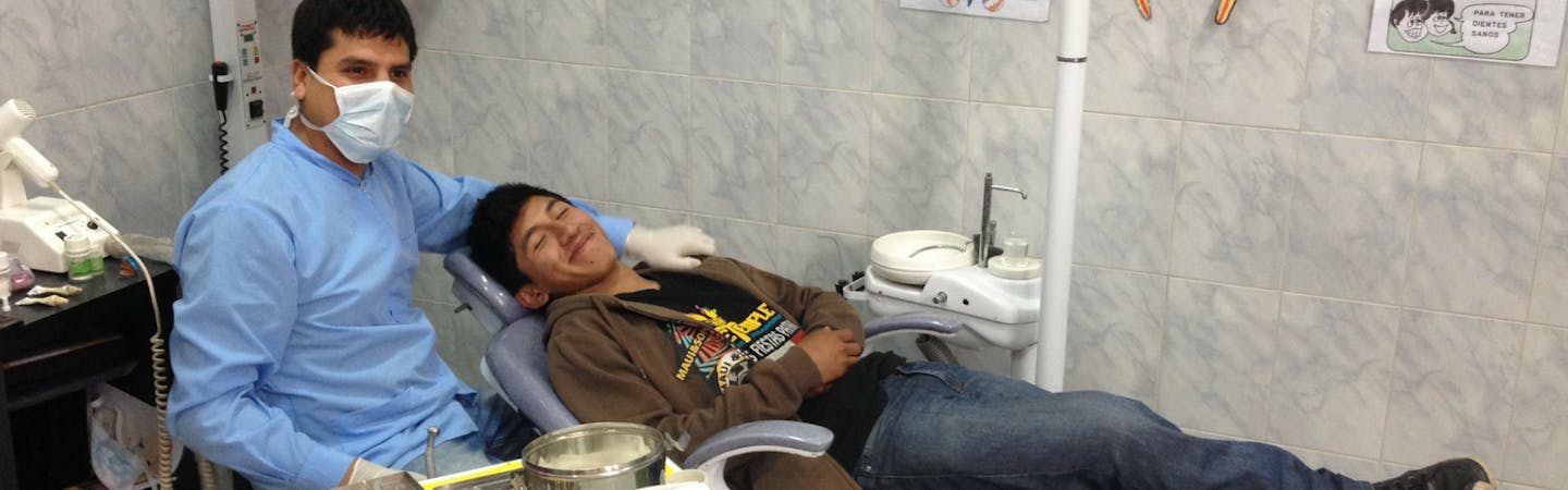 Dental Internships in Cusco