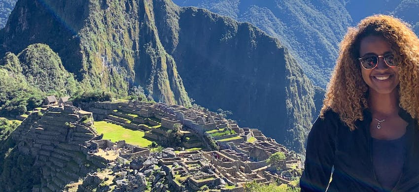 Intern Abroad in Cusco Peru with IAHQ