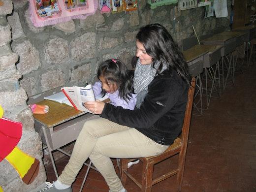 Youth Development & Education