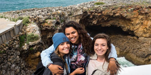 Sales and Fundraising Virtual Internships out of Portugal