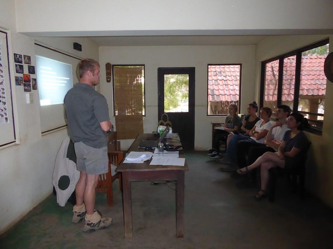 Reserve Management & Research at Kruger National Park - Intern Abroad HQ