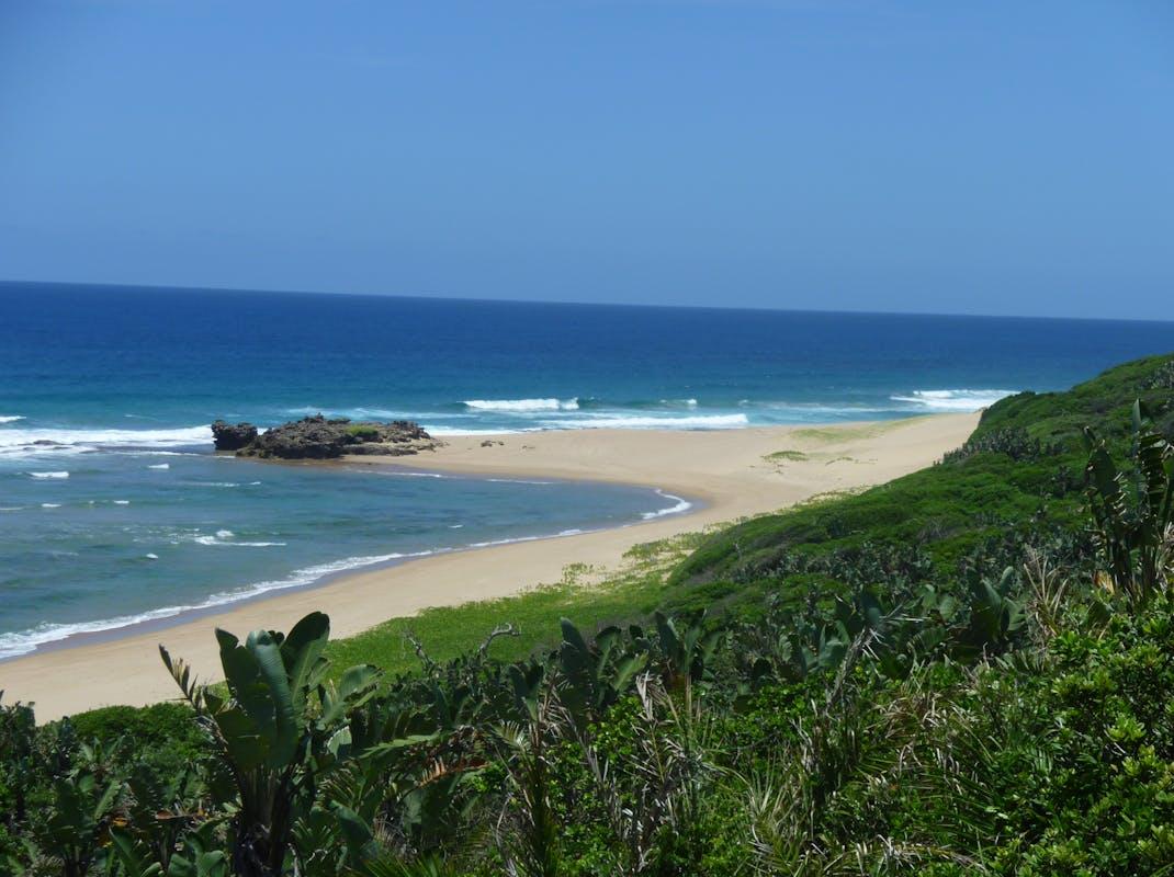 Marine Biology and Reef Conservation internship, landscape, Intern Abroad HQ