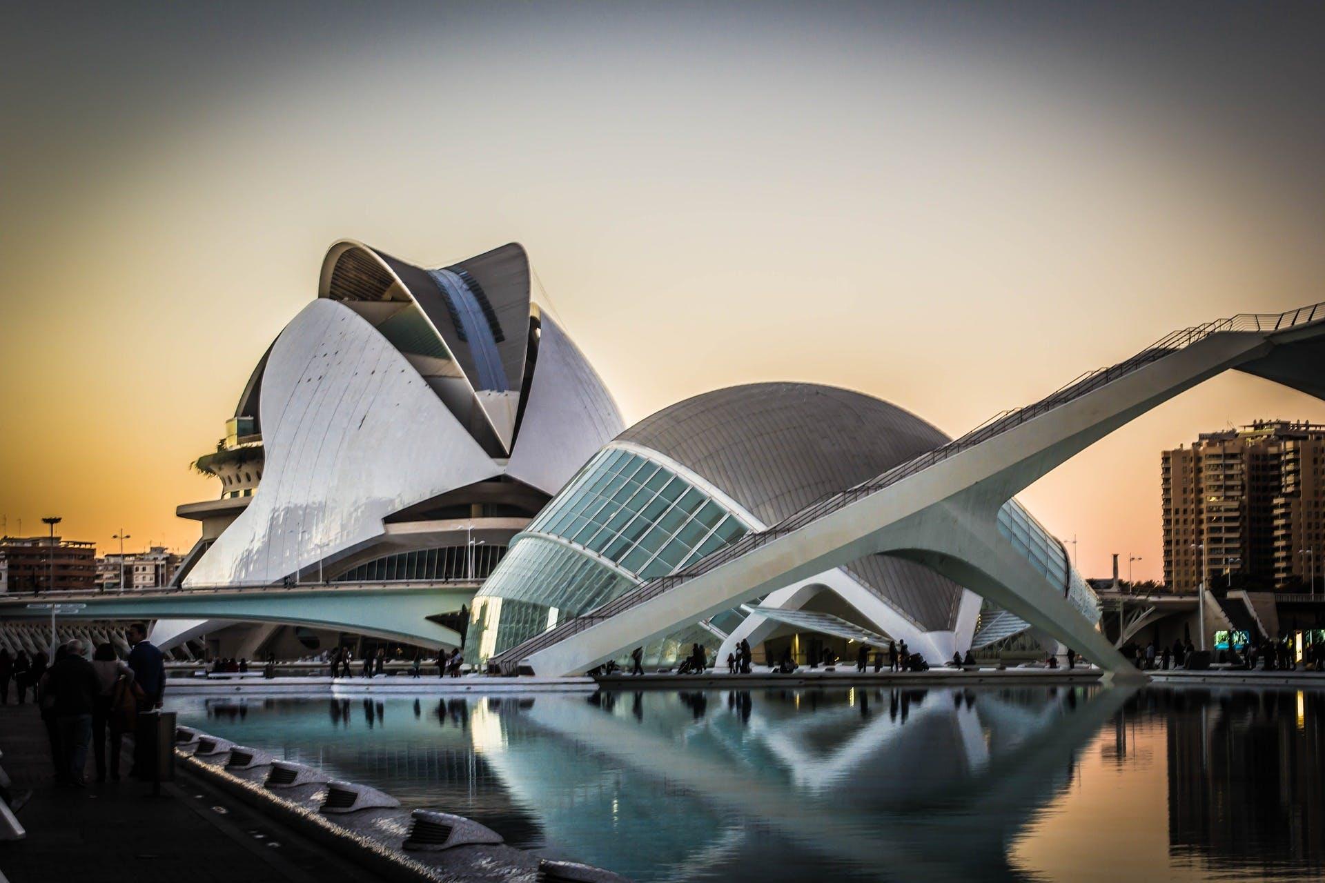 Architecture internships in Spain