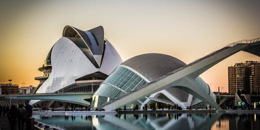 Architecture internships in Spain