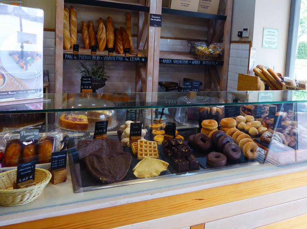 Bakery in Valencia Spain, Intern Abroad HQ