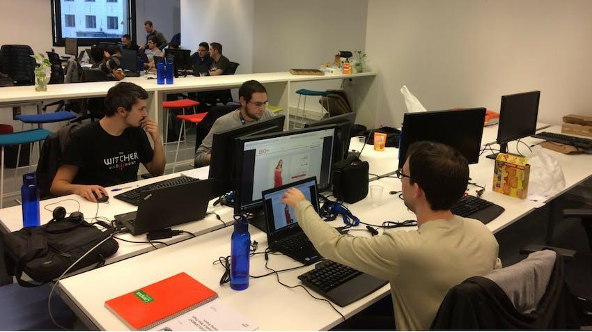 Business Administration internships in Valencia