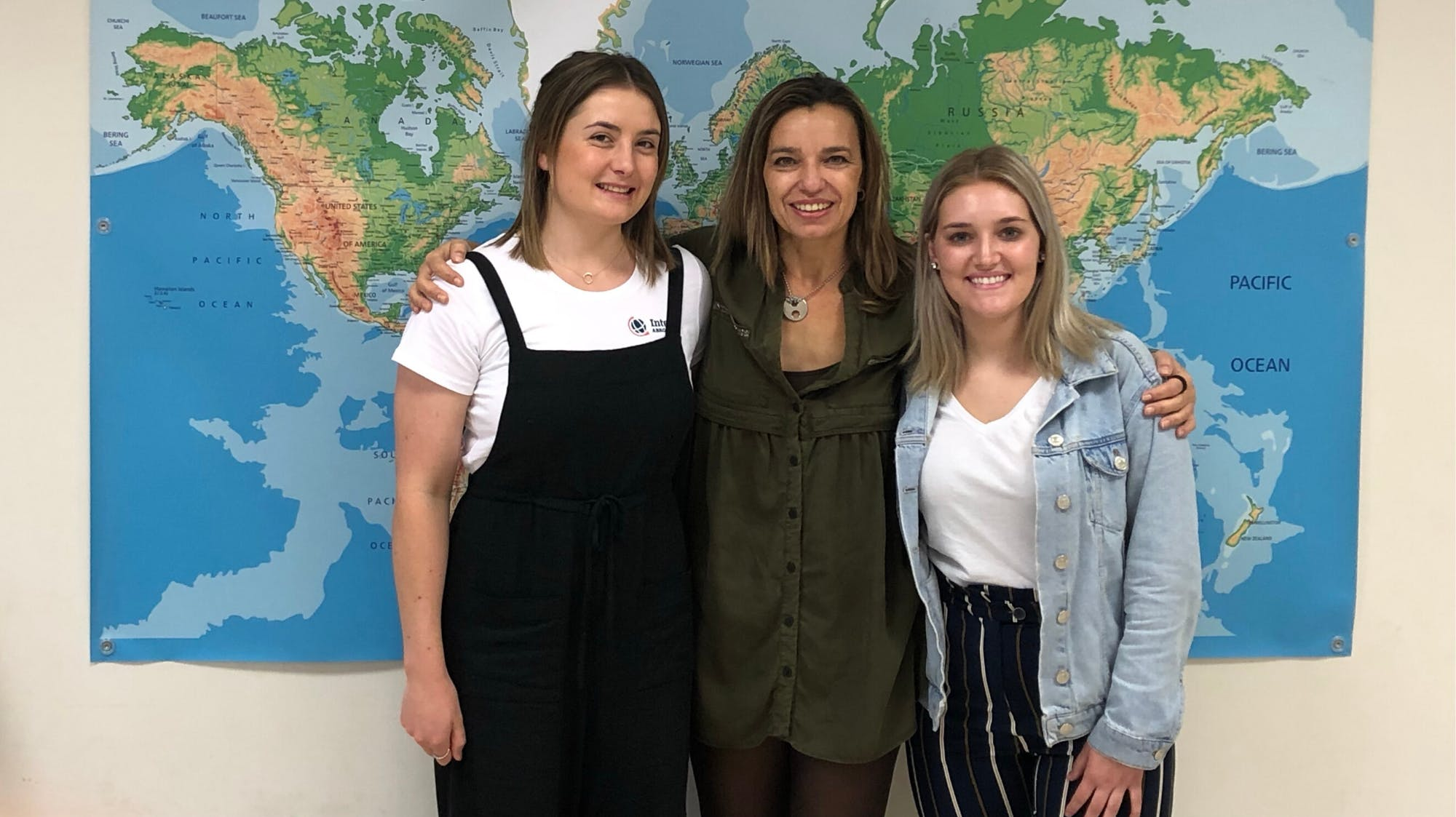 Youth Development & Education Internships abroad