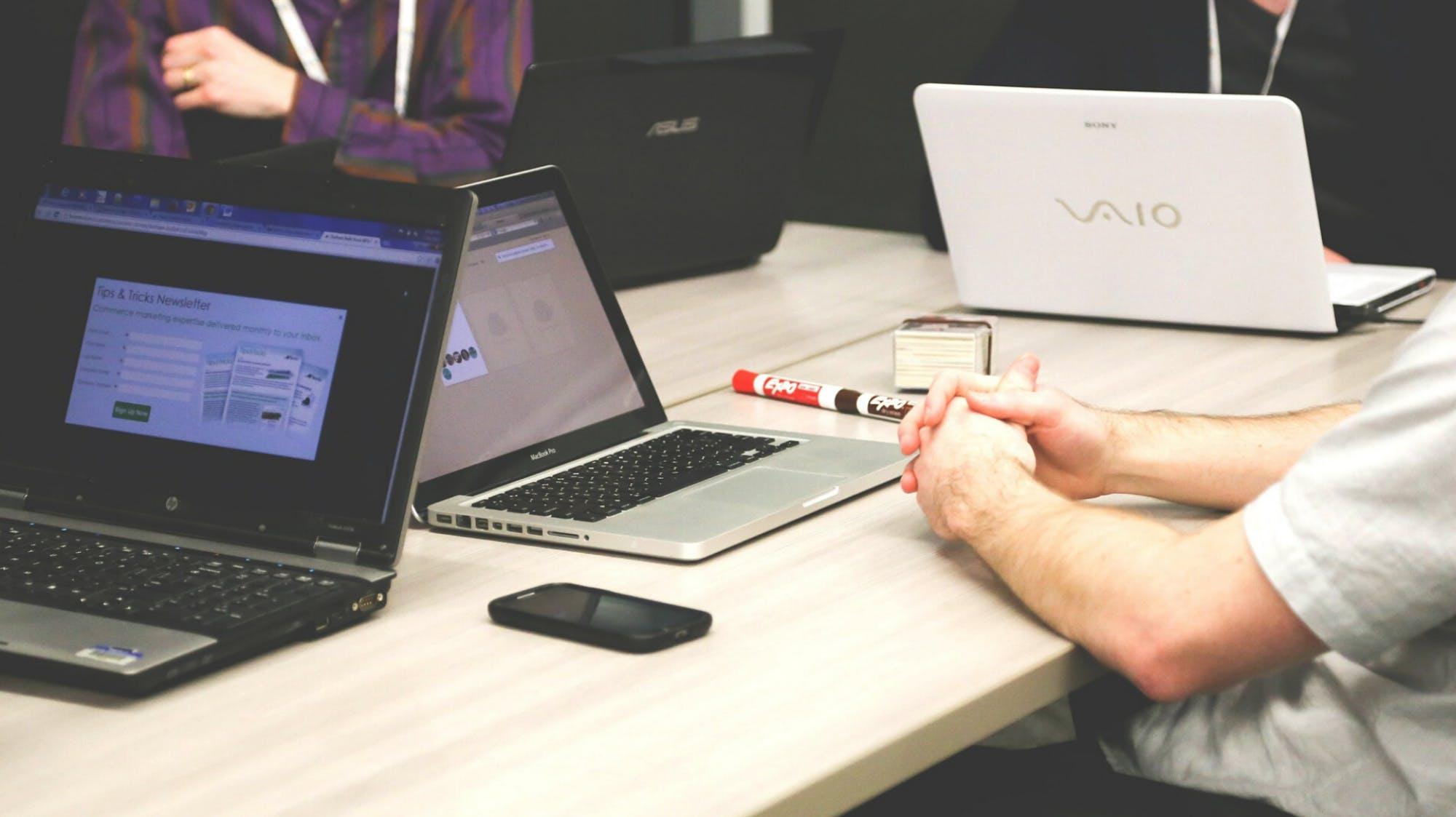 Information Technology Internships in Spain