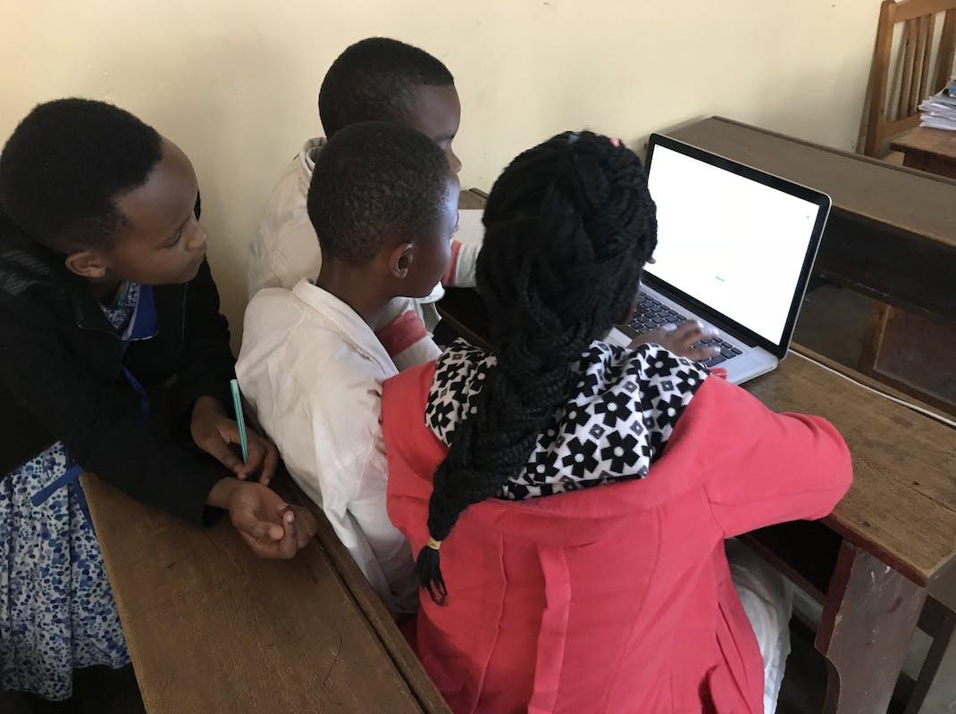 Education internships in Arusha, Tanzania, Intern Abroad HQ