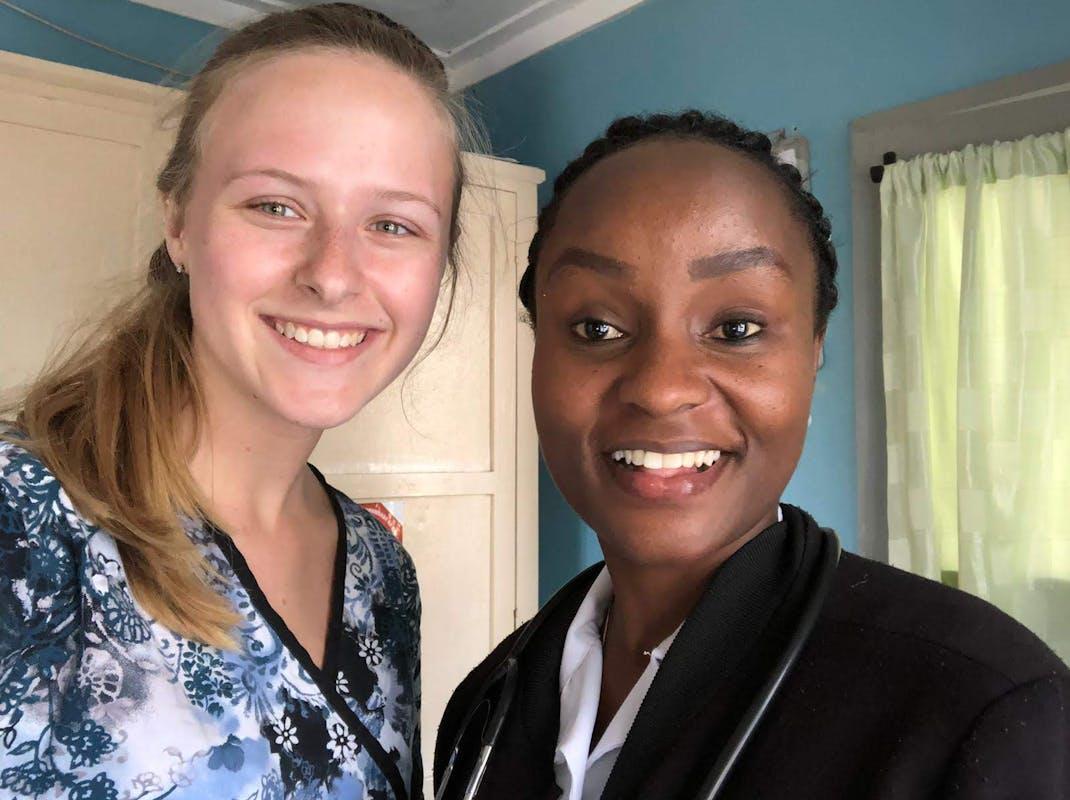 Health internships in Tanzania, Africa, with Intern Abroad HQ