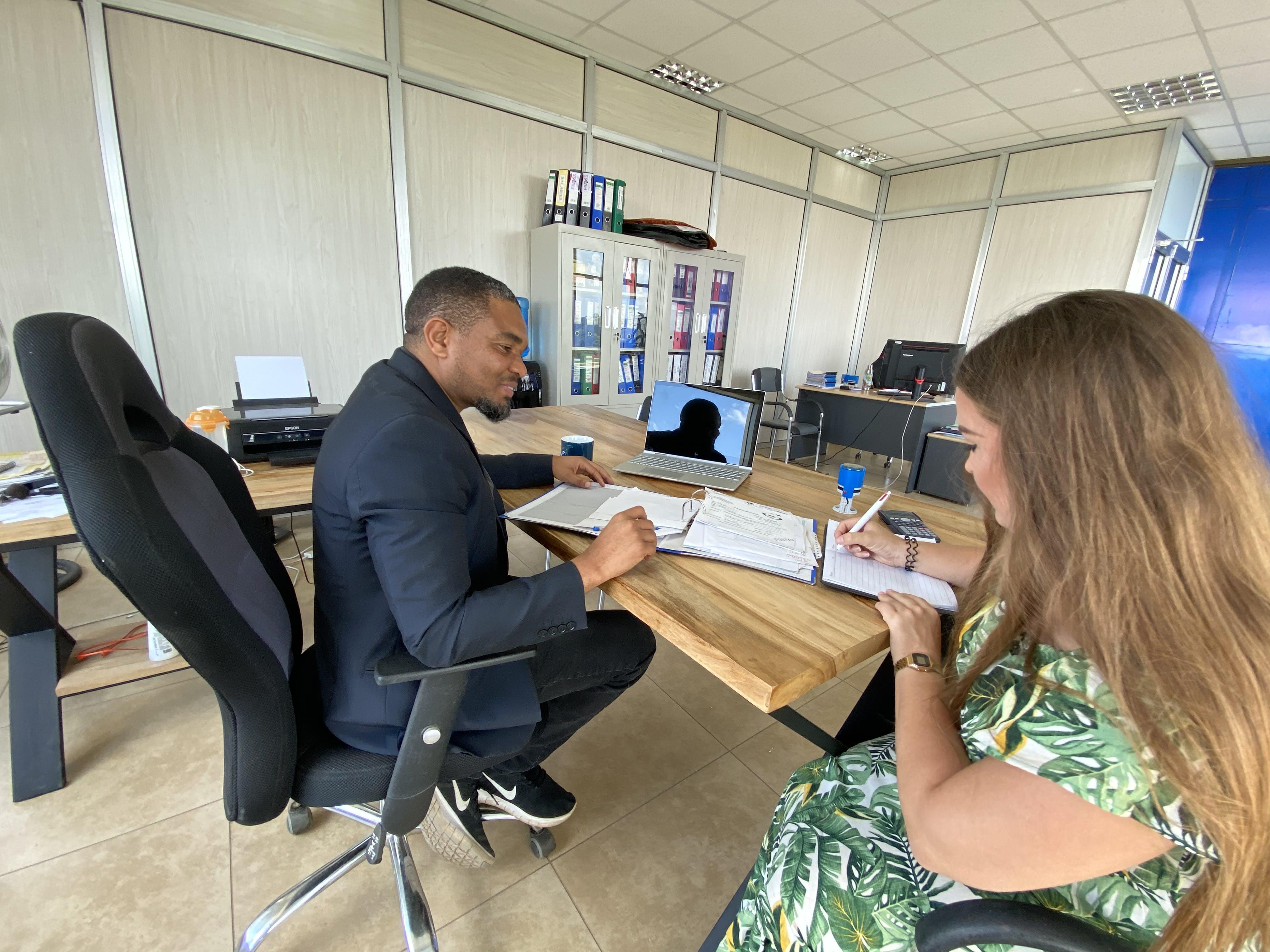 Accounting Internships in Arusha