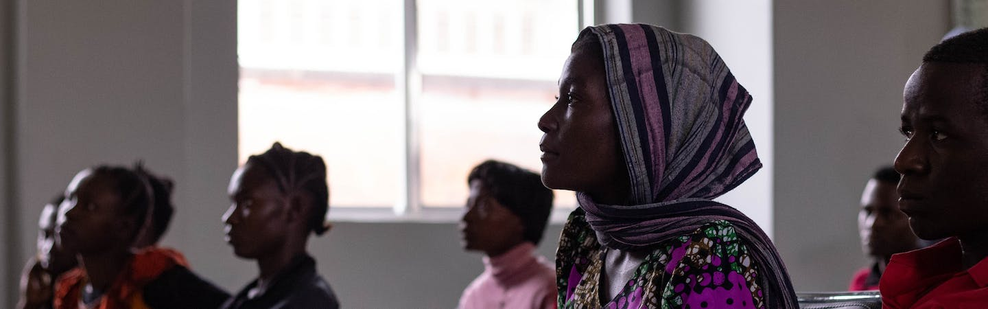 Remote Legal Advocacy & Education Internships out of Tanzania
