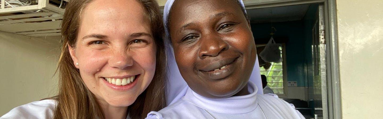 Nursing Internships abroad