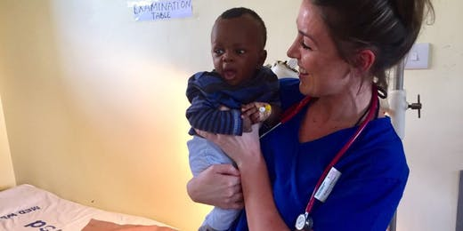 Nutrition Internships in Tanzania