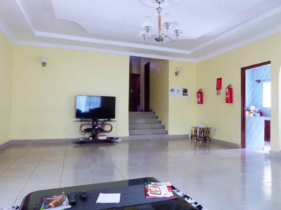 Internship accommodation in Tanzania, Intern Abroad HQ