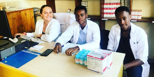 Pharmacy Internships in Tanzania