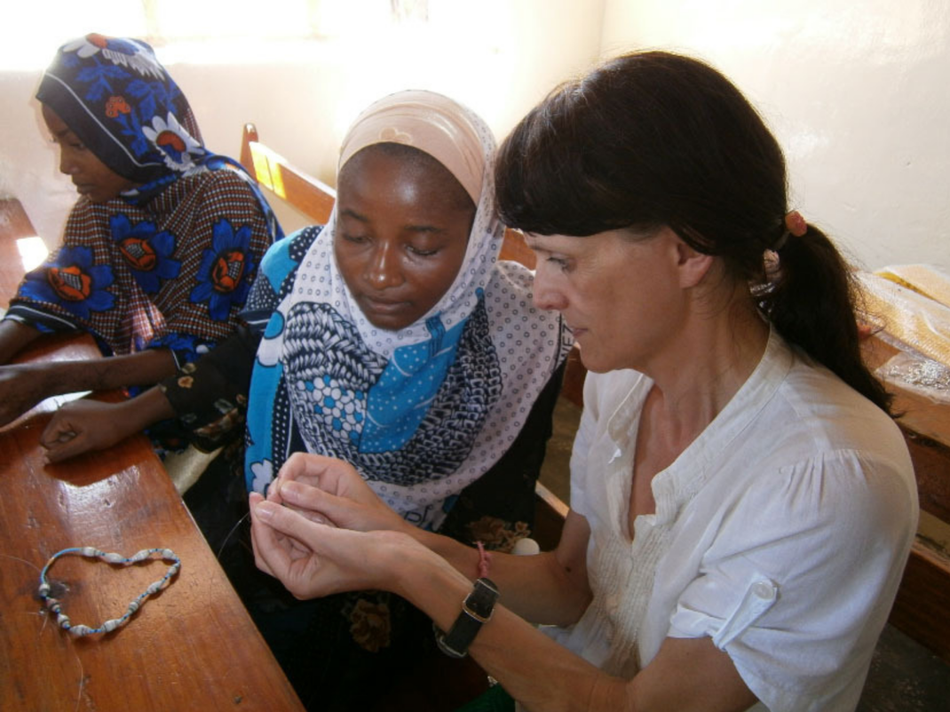 Cultural Arts internship in Zanzibar, Intern Abroad HQ