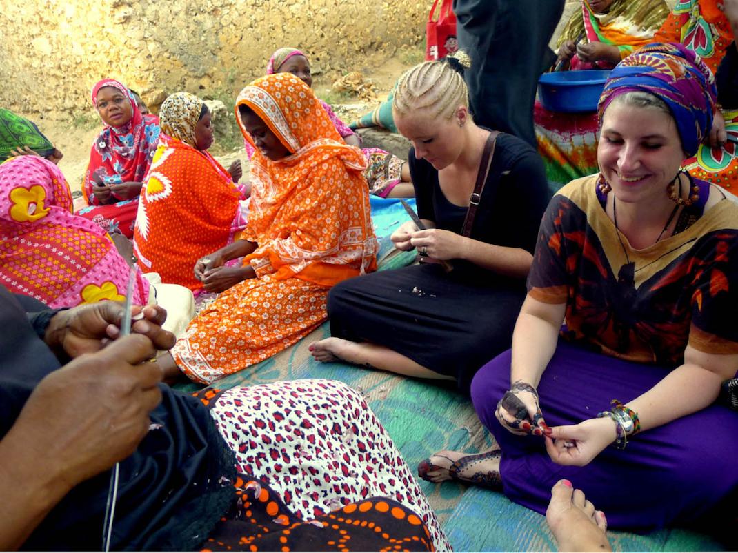 Cultural arts and social work internships in Zanzibar, Intern Abroad HQ