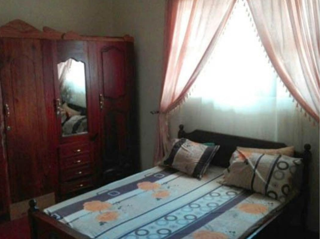 Homestay accommodation in Zanzibar, Intern Abroad HQ
