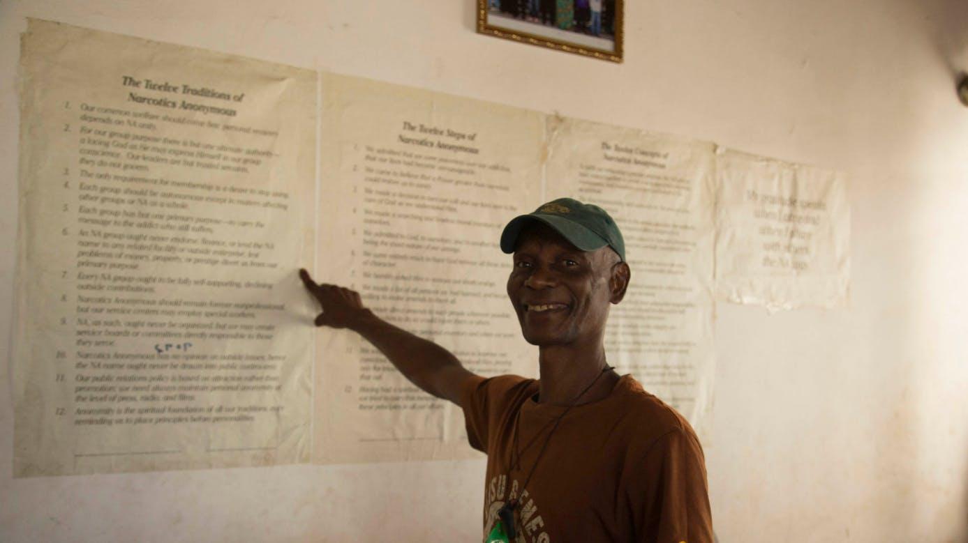 Psychology Internships in Zanzibar