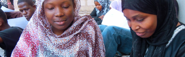 Social Work & Education Internships in Zanzibar