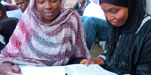 Social Work & Education Internships in Zanzibar