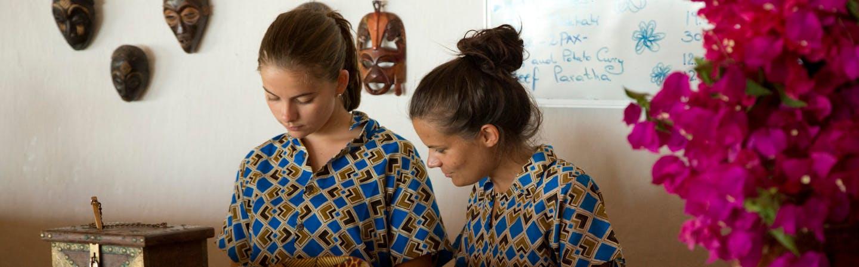 Tourism & Hospitality Internships in Zanzibar