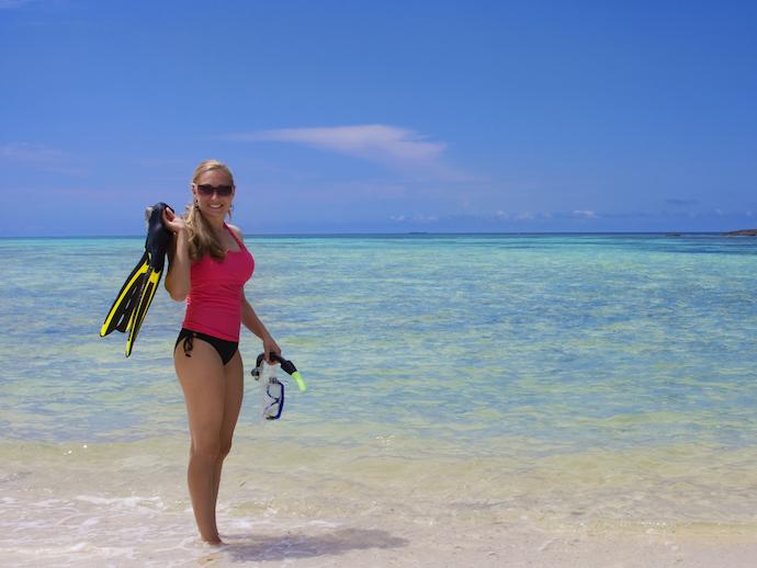 Intern Abroad in Zanzibar