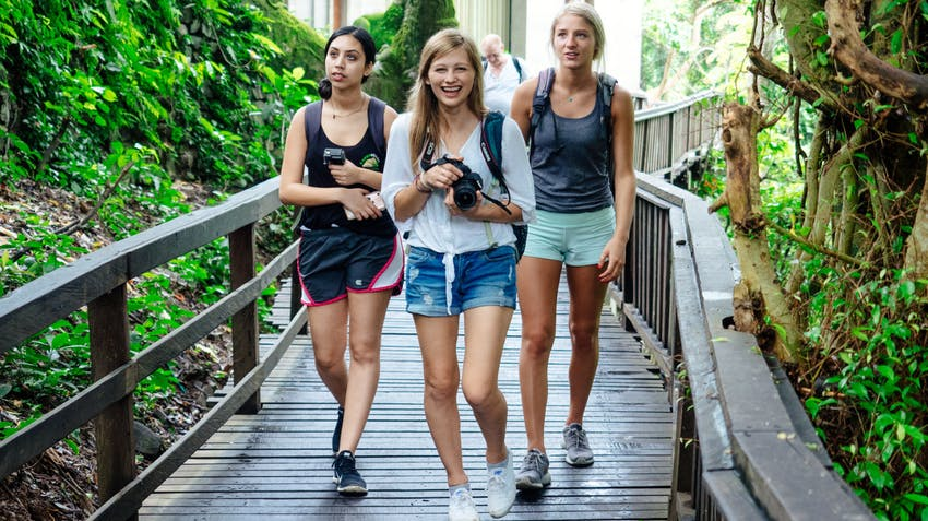 Media and Communications internships in Bali