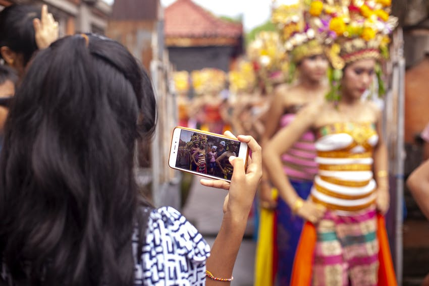 Marketing and Sales internships in Bali